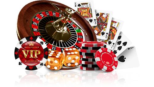 Casino reviews - games