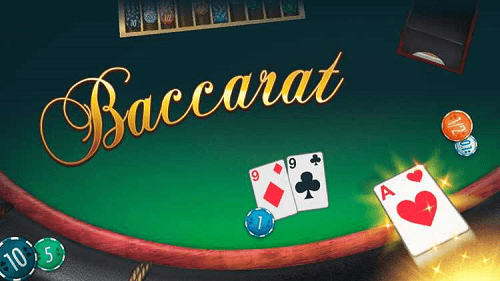 Best Online Baccarat Sites
