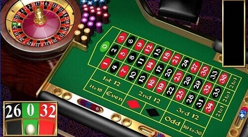 Types of Roulette Online
