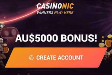 Casinonic Gaming