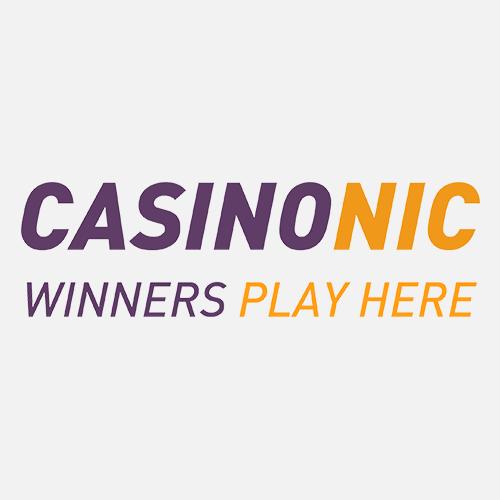 Casinonic Casino Bonus Codes 2021
