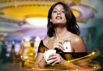 Reels of Joy Casino Lobby