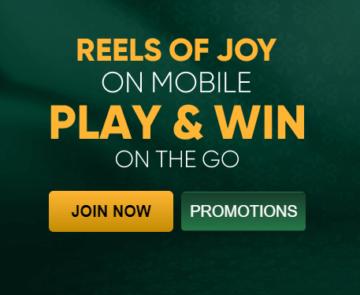 Reels of Joy Mobile Casino