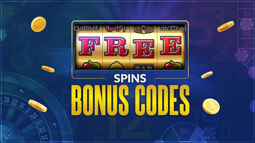 Bonus Codes for Free Spins