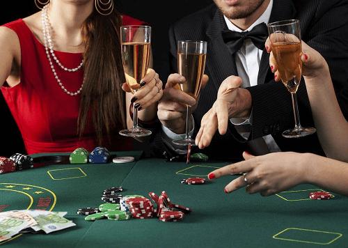Best Casino for High Roller