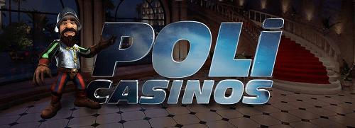 Real Money POLi Casinos
