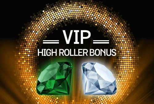 Best High Roller Bonuses