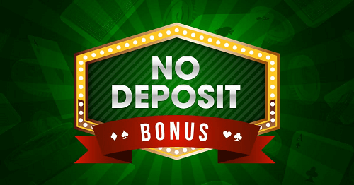 How Does a No Deposit Bonus Work?