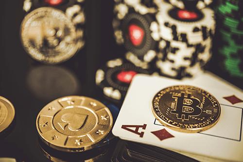 Making a Bitcoin Withdrawal