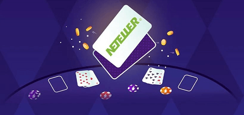 Making a Neteller Withdrawal