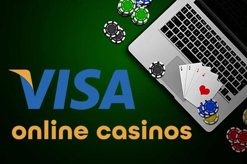 Playing at Casinos that Accept Visa