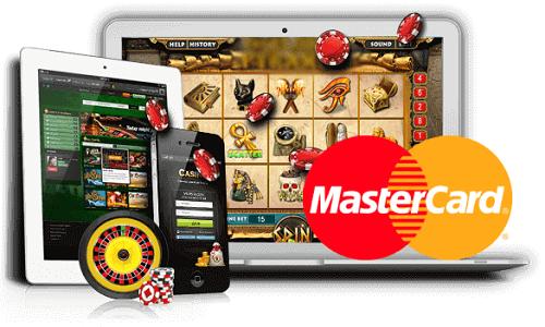 Best Mastercard Mobile Casinos