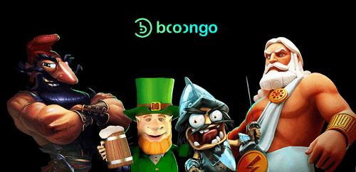 New Booongo Games List