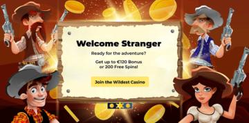 Lucky Luke Casino: Special Bonuses & Promotions