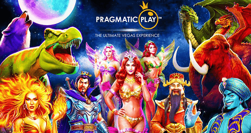 Top 10 New Pragmatic Play Casinos