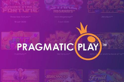 History of Pragmatic Play