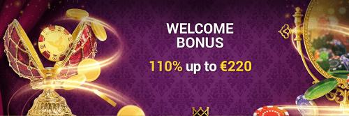 Royal Rabbit Casino Bonus Codes
