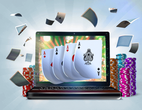 How to Play Video Poker Step-By-Step