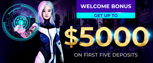 Andromeda Casino Bonuses and Promotions
