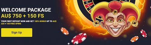 GetSlots Casino Bonus Codes