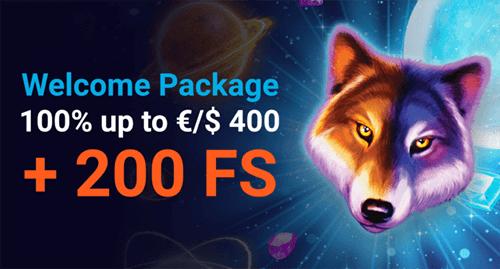 LevelUp Casino Bonus Codes