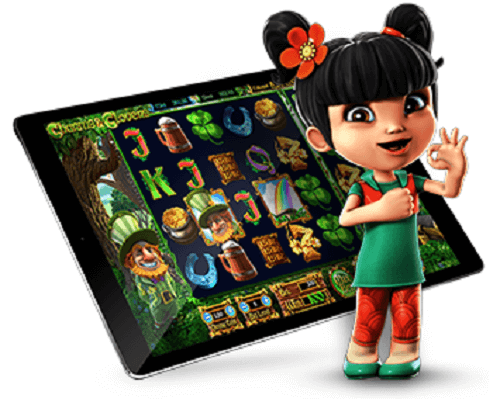 Betsoft Mobile Gaming