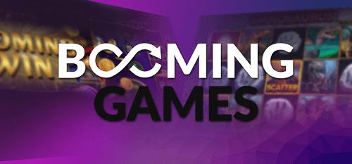 Play Booming Games Pokies