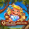 Goldilocks and the Wild Bears Game Play