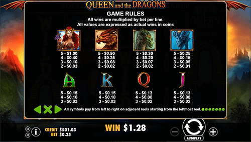 You Can Play Queen and the Dragons For Free