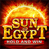 Sun Of Egypt Hold and Win Online Slot Review