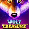 Wolf Treasure Online Slot Review