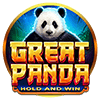 Great Panda Hold and Win Online Slot Review